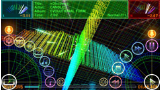 NAX Music Player ゲーム画面1