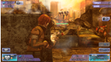 JUDAS CODE ゲーム画面7