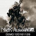 NieR:Automata DEMO 120161128