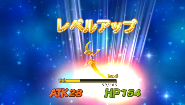 聖剣伝説 RISE of MANA ゲーム画面9