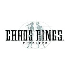 CHAOS RINGS ジャケット画像