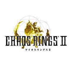 CHAOS RINGS II ジャケット画像