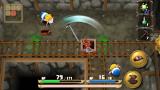 聖剣伝説 -ファイナルファンタジー外伝- ゲーム画面9