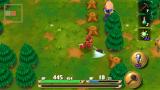 聖剣伝説 -ファイナルファンタジー外伝- ゲーム画面10