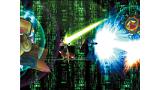 ロックマン X8 ゲーム画面3