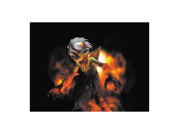 ブレス オブ ファイア V ドラゴンクォーター ゲーム画面4