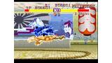 カプコンジェネレーション ~第5集 格闘家たち~ ゲーム画面5