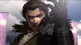 戦国無双2 with 猛将伝 HD Version ゲーム画面1