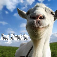 Goat Simulator ジャケット画像