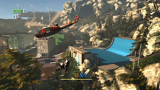 Goat Simulator ゲーム画面2