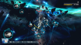 アスタブリード ゲーム画面2