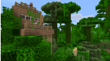 Minecraft: PlayStation Vita Edition ゲーム画面6