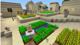 Minecraft: PlayStation Vita Edition ゲーム画面8
