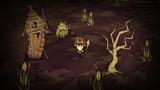 Don't Starve: Console Edition ゲーム画面2