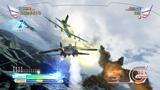 AFTER BURNER CLIMAX ゲーム画面3
