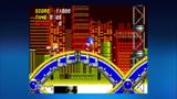 ソニック・ザ・ヘッジホッグ2 ゲーム画面1