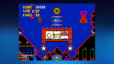 ソニック・ザ・ヘッジホッグ2 ゲーム画面5