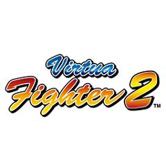 Virtua Fighter2 ジャケット画像