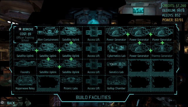 XCOM エネミー アンノウン + ゲーム画面1