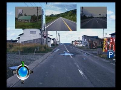風雨来記 ゲーム画面8