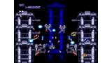 スーパースターソルジャー ゲーム画面1
