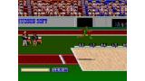 パワースポーツ ゲーム画面1