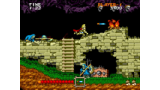 大魔界村 ゲーム画面1