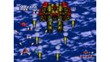 ソルジャーブレイド ゲーム画面2