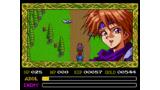 イースIV The Dawn of Ys ゲーム画面2