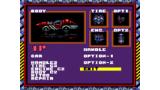 モトローダーII ゲーム画面3