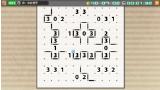 ニコリのパズルV スリザーリンク ゲーム画面1