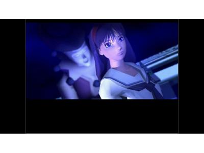 ATHENA -Awakening from the ordinary life- ゲーム画面1