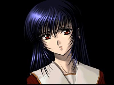 久遠の絆 ゲーム画面5
