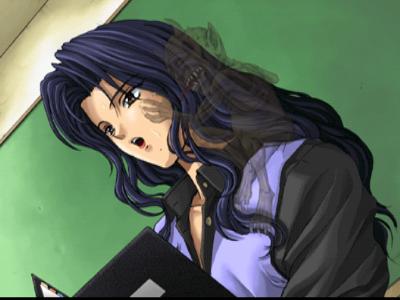 久遠の絆 ゲーム画面9