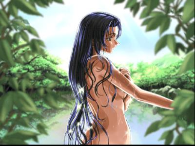 久遠の絆 ゲーム画面11