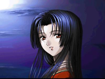 久遠の絆 ゲーム画面17