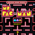 ARCADE GAME SERIES: Ms.PAC-MAN