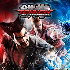 鉄拳タッグトーナメント2 PlayStation®3 the Best ジャケット画像