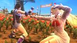 鉄拳レボリューション ゲーム画面6