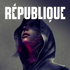 République ジャケット画像
