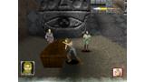 光の島 ゲーム画面4