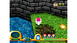 ピックスの大冒険 ゲーム画面6