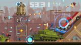 スーパータイムフォース ULTRA ゲーム画面1