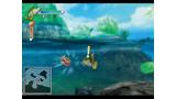 うお 7つの水と伝説のヌシ ゲーム画面7