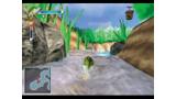 うお 7つの水と伝説のヌシ ゲーム画面10