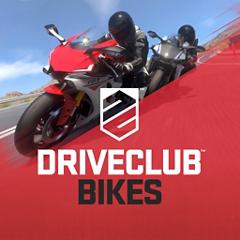 DRIVECLUB Bikes(単体起動版) ジャケット画像