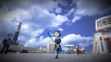 The Tomorrow Children(トゥモロー チルドレン) ゲーム画面2