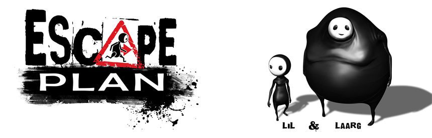 Escape Plan バナー画像