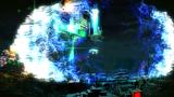 RESOGUN ゲーム画面1