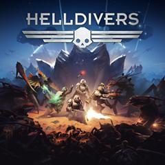 HELLDIVERS(ヘルダイバー) ジャケット画像